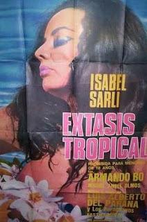 EXTASIS TROPICAL 1969