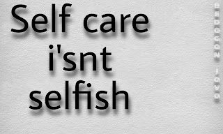 Self-care have benefit for your life