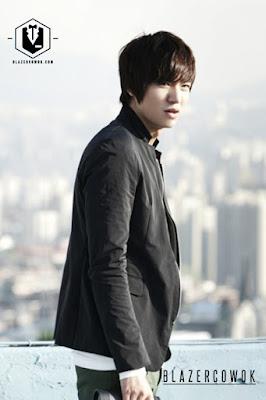 blazer cowok blazercowok.com jaket korean jas pria sk28 e