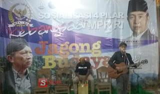 Ilham Idol, Akan Ajak Artis Ibu Kota Datang Di Gondang