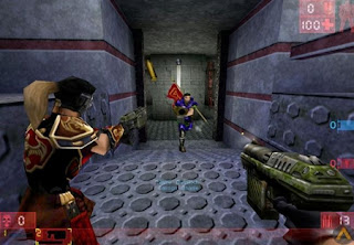 Unreal Tournament GOTY (PC) 1999