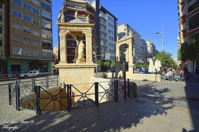 Alzira (Valencia).