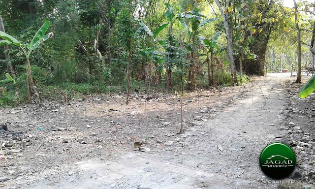 Tanah Murah dekat RS UII Bantul