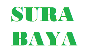 Kamus Bahasa Jawa Dialek Surabaya