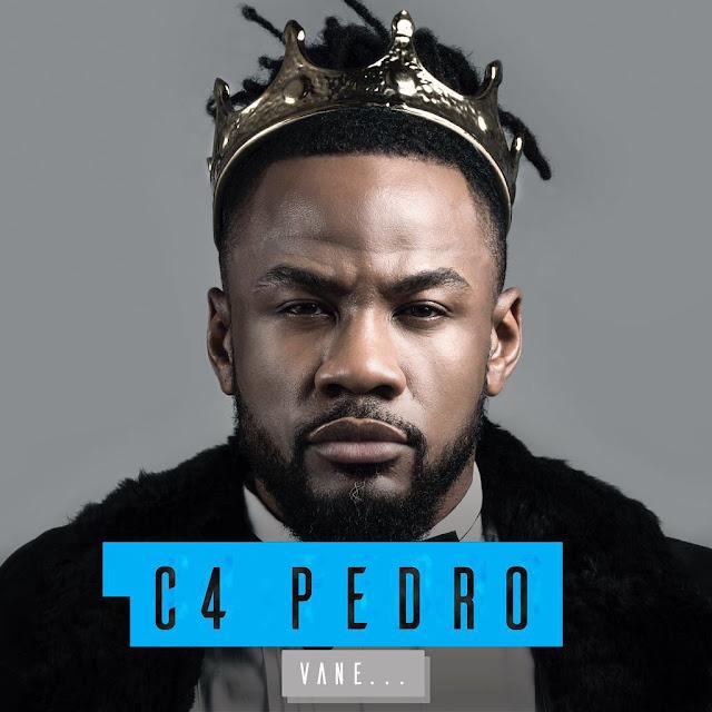 C4 Pedro - Vane (prod. FleepBeatz) // Download
