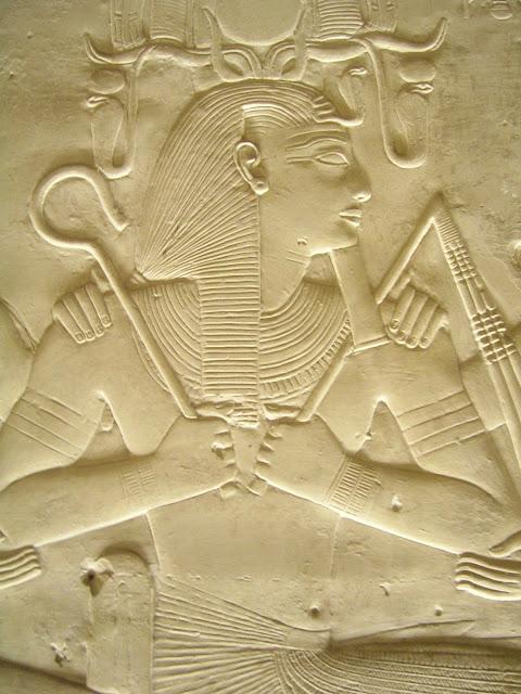 Templo de Sety I (Abydos)