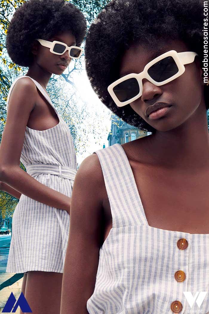moda urbana primavera verano 2022