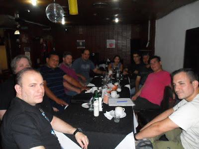 Sobre un congreso de ufología y misteriosas luces en el mar se habló durante el 72do Café Ufológico de Mendoza