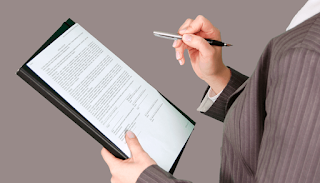 Contoh Surat Permohonan Penangguhan Upah Minimum Tahun 2019