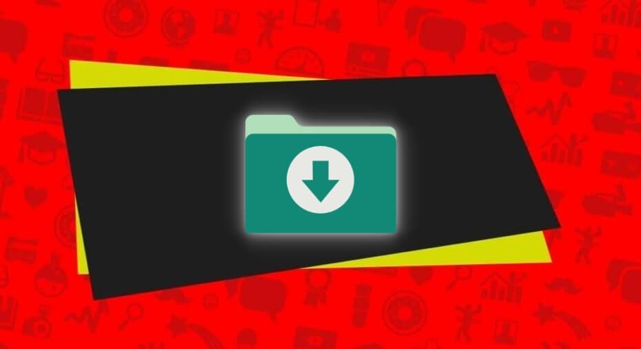 طريقة تحميل الفيديوهات من أي موقع بدون برامج