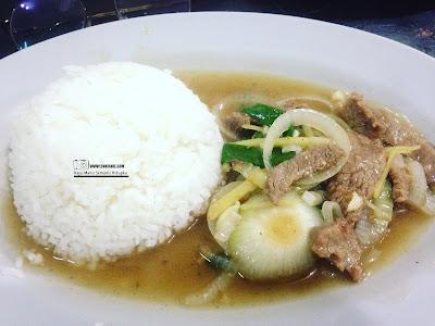 Restauran Nasi Payau Kunak Tempat Makan Best