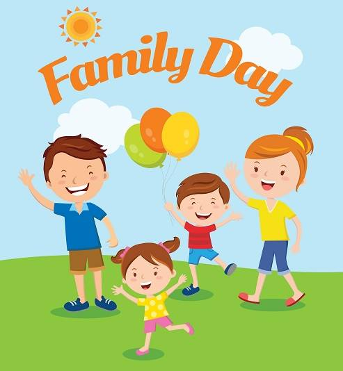National Family Day Wishes Pics
