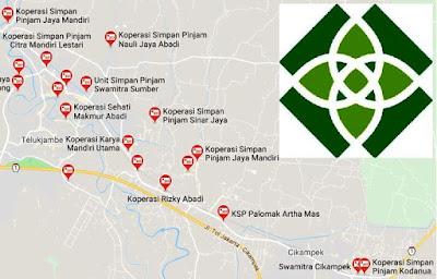 tempat cari pinjaman cepat di Karawang