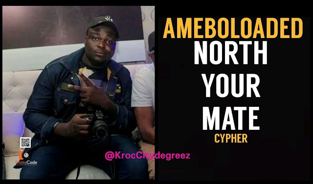 "Award Winning Blogger ""Biggy Khali"" to Kickstart ""Ameboloaded North Your Mate Cypher"" in 2020"