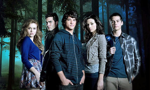 Teen Wolf Season One / 1 Image