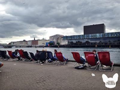 kam na jídlo v kodani