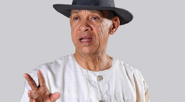 How SSS blocked me from greeting Buhari at State House dinner — Ben Murray-Bruce