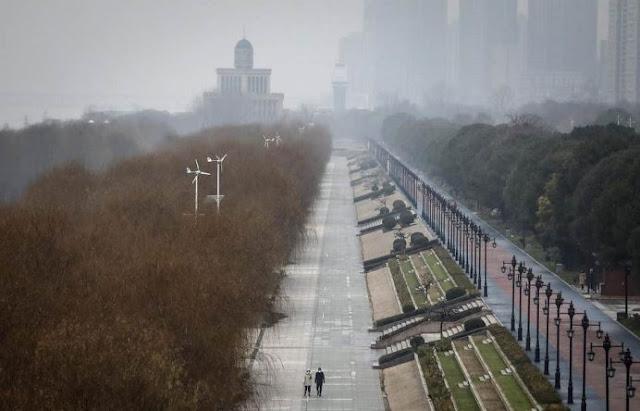 Wuhan ha avuto 1.290 vittime in più rispetto ai dati ufficiali