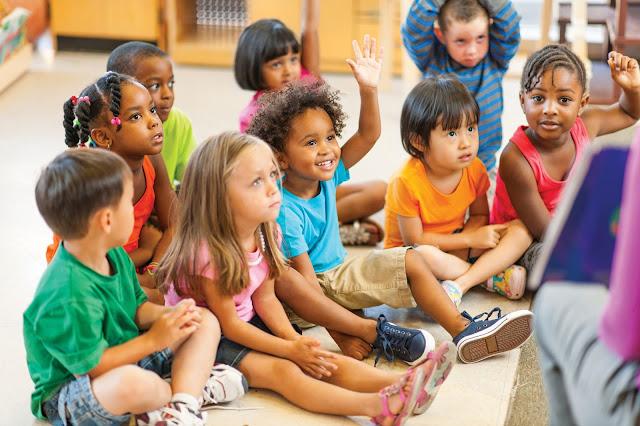 Panduan Lengkap Cara Mengajari Anak Supaya Bisa Bicara Dengan Lancar