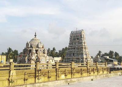 Swamimalai Swaminathaswamy Temple Kumbakonam