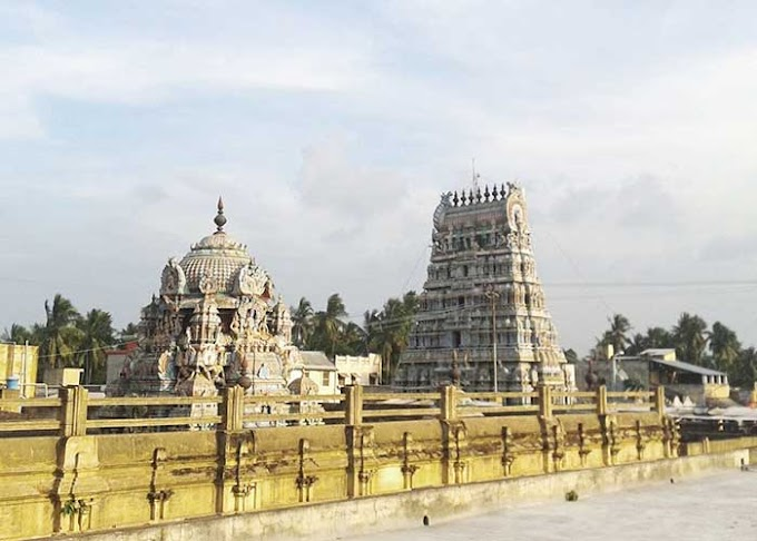 Swamimalai Murugan Temple Kumbakonam - History, Timings, Festivals & Address