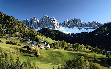 107 Gambar Pemandangan Indah Di Dunia HD Terbaik