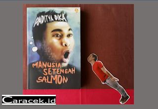 Download PDF Manusia Setengah Salmon Karya Raditya Dika