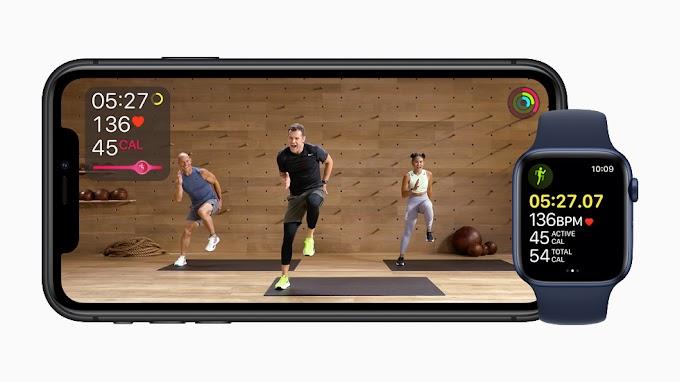 Apple Fitness+ คืออะไร?