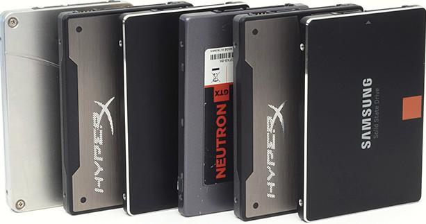 Nâng Cấp SSD Cho Laptop Dell Latitude