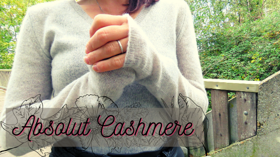 Pull Alexandre Absolut Cashmere