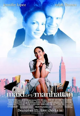 Sinopsis film Maid in Manhattan (2002)