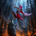 Woolfe The Redhood Diaries Patch Indonesia