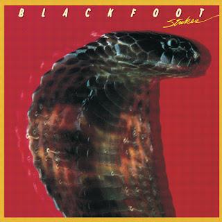 Highway Songs by Blackfoot (1979)