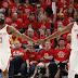 NBA: Rockets aplasta 113-92 al Jazz y toma ventaja en la serie