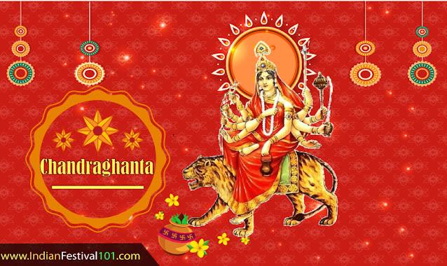 navratri-goddess-chandraghanta