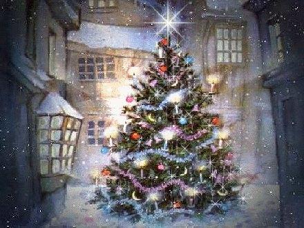 Χριστουγεννιάτικη εκδήλωση στο Γομάτι