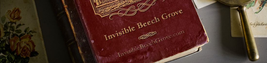 Invisible Beech Grove