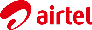 Airtel subscription code logo