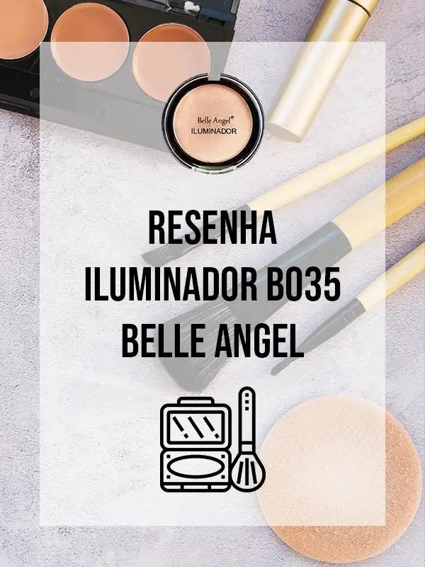 Iluminador B035 Belle Angel