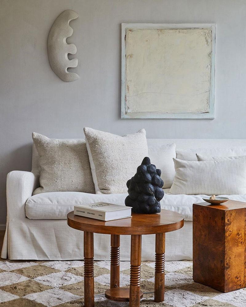Décor | At Home With: Interior Designer & Blogger Athena Calderone