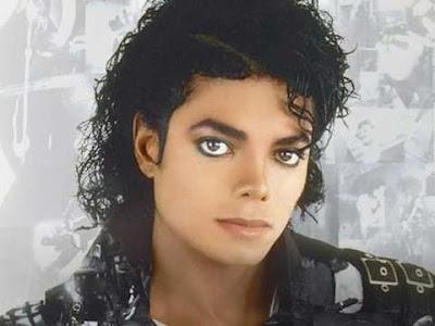 Michael Jackson ai tempi di ''Bad''