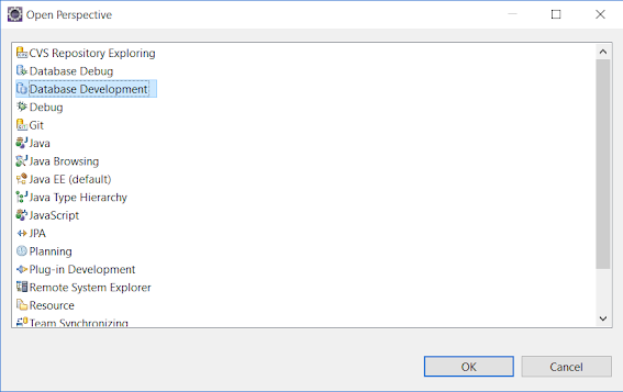 How to connect Eclipse to Oracle database