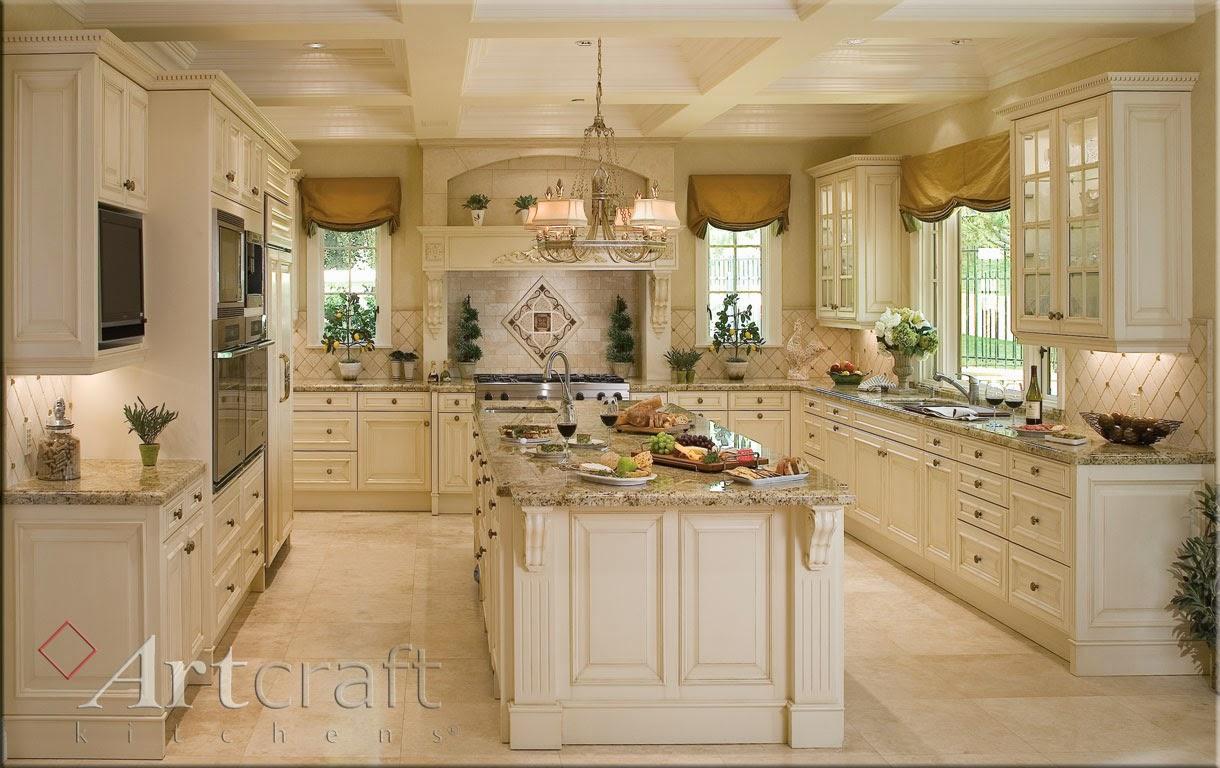 Wooden Cabinets For Kitchen Arquitectura De Casas Cocinas Americanas Exquisitas De