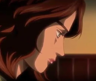Initial D Fifth Stage – Episódio 09