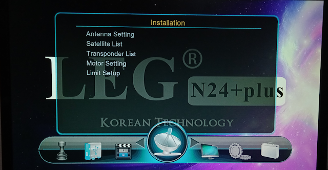 LEG N24+ PLUS 1507 1G 8M NEW SOFTWARE MBC AUDIO FIX 5 MARCH 2021