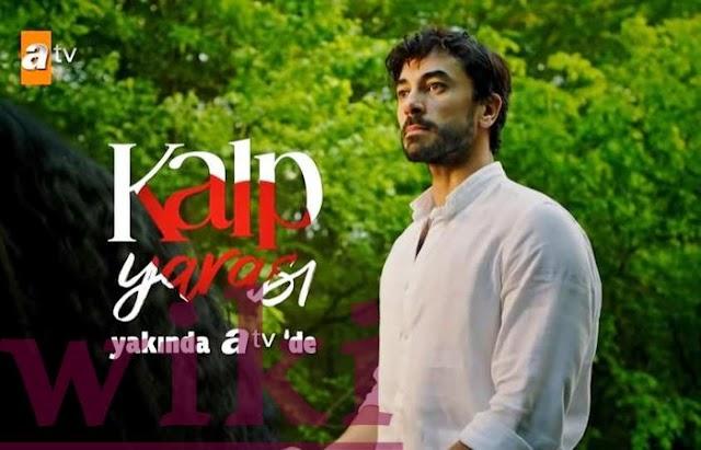 The story of the series Kalp Yarası Heart injured
