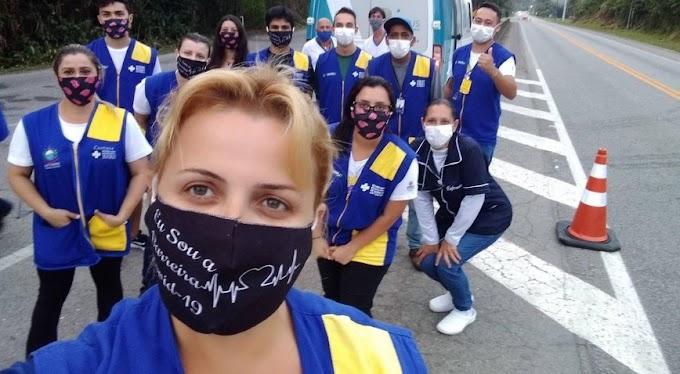 """Dinheiro na mão: Municípios que estão pagando o """"incentivo da Covid-19"""" aos Agentes de saúde."""