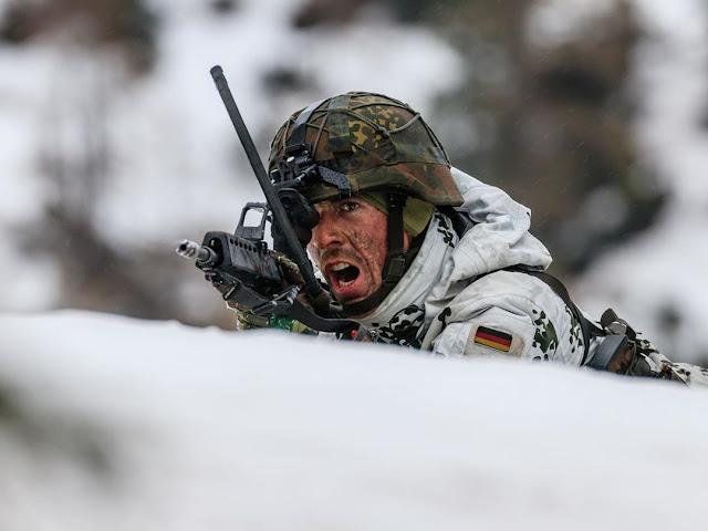 Armée Allemande (Bundeswehr) - Page 10 60224037_195208438115864_7014753504513957576_n