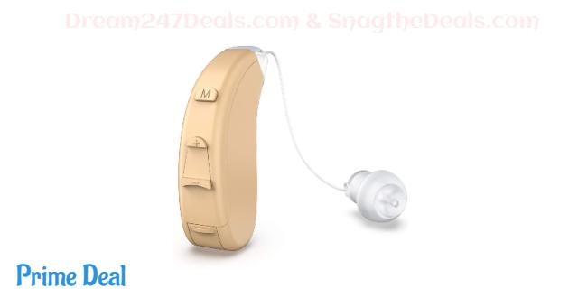 Blomed Digital Hearing Amplifier 75% off