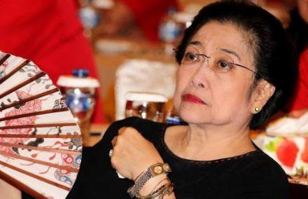 Megawati Bisa Membaca Karakter Orang Lewat Mata, Begini Caranya